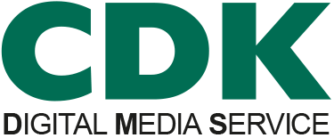 CDK - DIGITAL MEDIA SERVICE